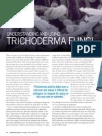Understanding and Using Trichoderma Fungi