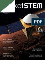 RocketSTEM •November 2013