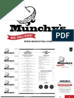 Munchys Web