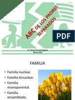 ABC de Padres Separados