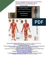 Acupunctura Atlas
