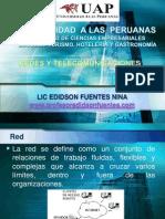 Telecomunicaciones y Redes en Los Negocios 02