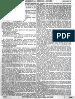 Wright Patman Impeachment motion Andrew Mellon 1932