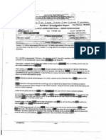 11-09 Police Report