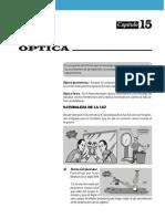 Optica y Electromagnetismo