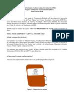 Instruct Ivo Investigacion e in Novac i On