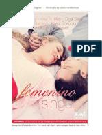 Antologia+Femenino+Singular