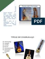 Artes Charango
