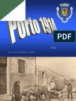 Cidade Do Porto Em 1914