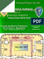 Seminario 3. Fisiología Hepática