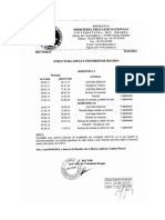 Structura Anului Universitar 2013-2014