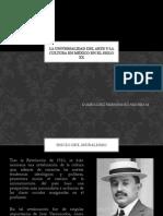 México en el siglo XX