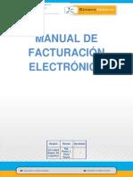 Manual Para La Facturacion V5