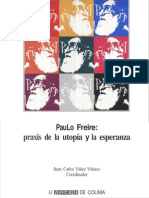 2007_cuatro Etapas de Paulo Freire