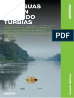Analisis CalidadAguaRiachuelo2008 2012 Greenpeace