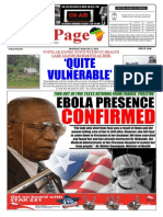 Monday, March 31, 2014 Edition