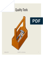 Quality Tools - ASQ