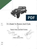 Jones Fisher Ambush Report[1]