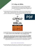 O Código da Bíblia