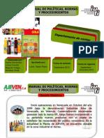 Diapositivas Lismar Del Manual