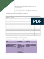 Seguimiento Meta PDD-Proyecto