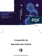 Compendio Reproduccion Animal Intervet Equino Cjp