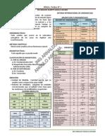 Tabla 1 Fisica y Sistemas de Unidades de Medidas1