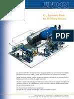 RecoveryPlant Distillery