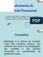 Instrumentos Controle Dimensional[1]