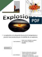 Explosion Es