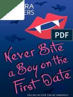 T.S. - Nunca Morda Um Rapaz No Primeiro Encontro
