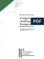 Cadernos de Antropologia e imagem nº 2 Antropologia e fotografia