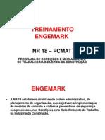 PCMAT - TREINAMENTO