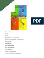 V.S. Ramachandran - Phantoms in the Brain