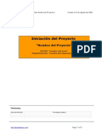 Plantilla Iniciación Del Proyecto.doc