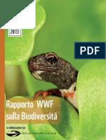 Rapporto Biodiversita Wwf 2013 Bassa 2