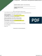 Arduino DUE - DAC Analog Output