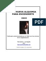 Osho La Nueva Alquimia Para Encenderte (1)