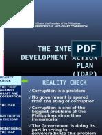 IDAP Briefing071409