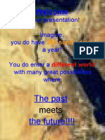 Presentation About Egypt