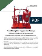 Foam Mix Fire Sup TM HP0296 v2