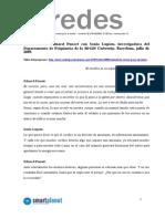 Entrevista Punset-Sonia Lupien_Estrés