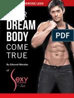 Your Dream Body Come True