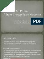 Gnoseologia Moderna - Andres Herrera, Jose Luis Murillo
