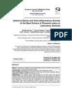 Anti Infl Amatory