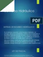 Bombeo Hidráulico, expo