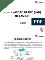 00 Conectividad de La Red Lan en Las Aip y Crt