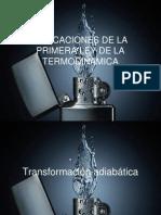 aplicacionesdelaprimeraleydelatermodinamica-091025144113-phpapp02