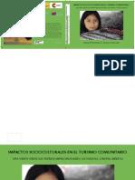 Libro1-Impactos Socioculturales en El Turismo Comunitario