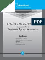 Www.cide.Edu Guias Lic Guia de Estudio PAA
